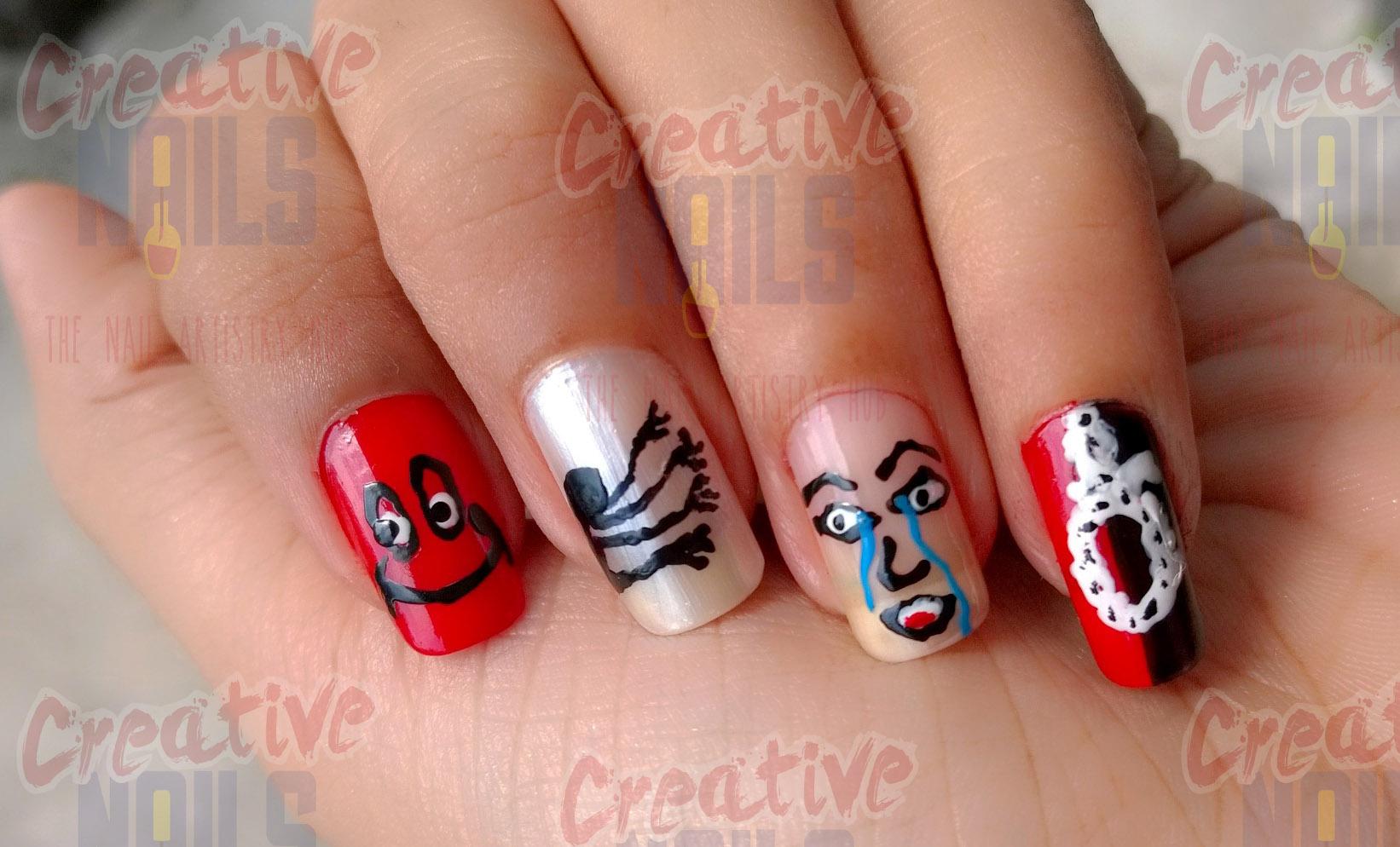 November 2014 – Creative Nails