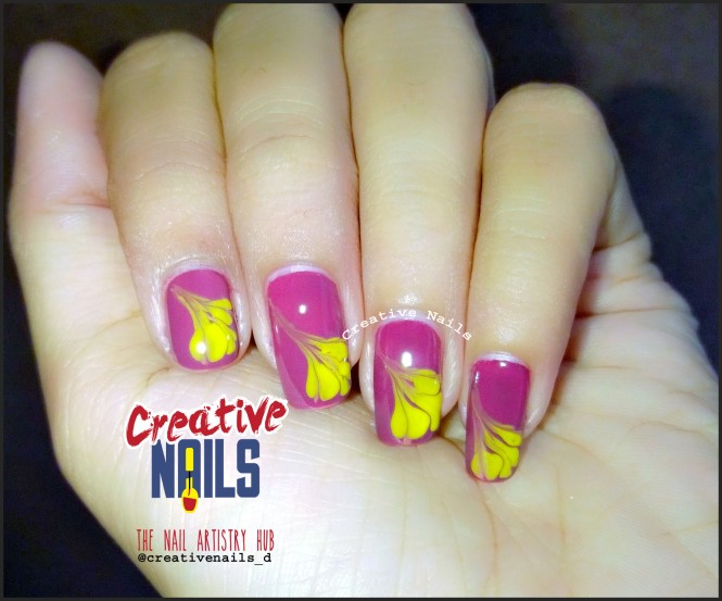 March 2016 creative nails drag marble nail design solutioingenieria Images