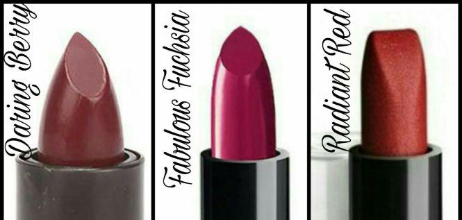 Oriflame Lipstick