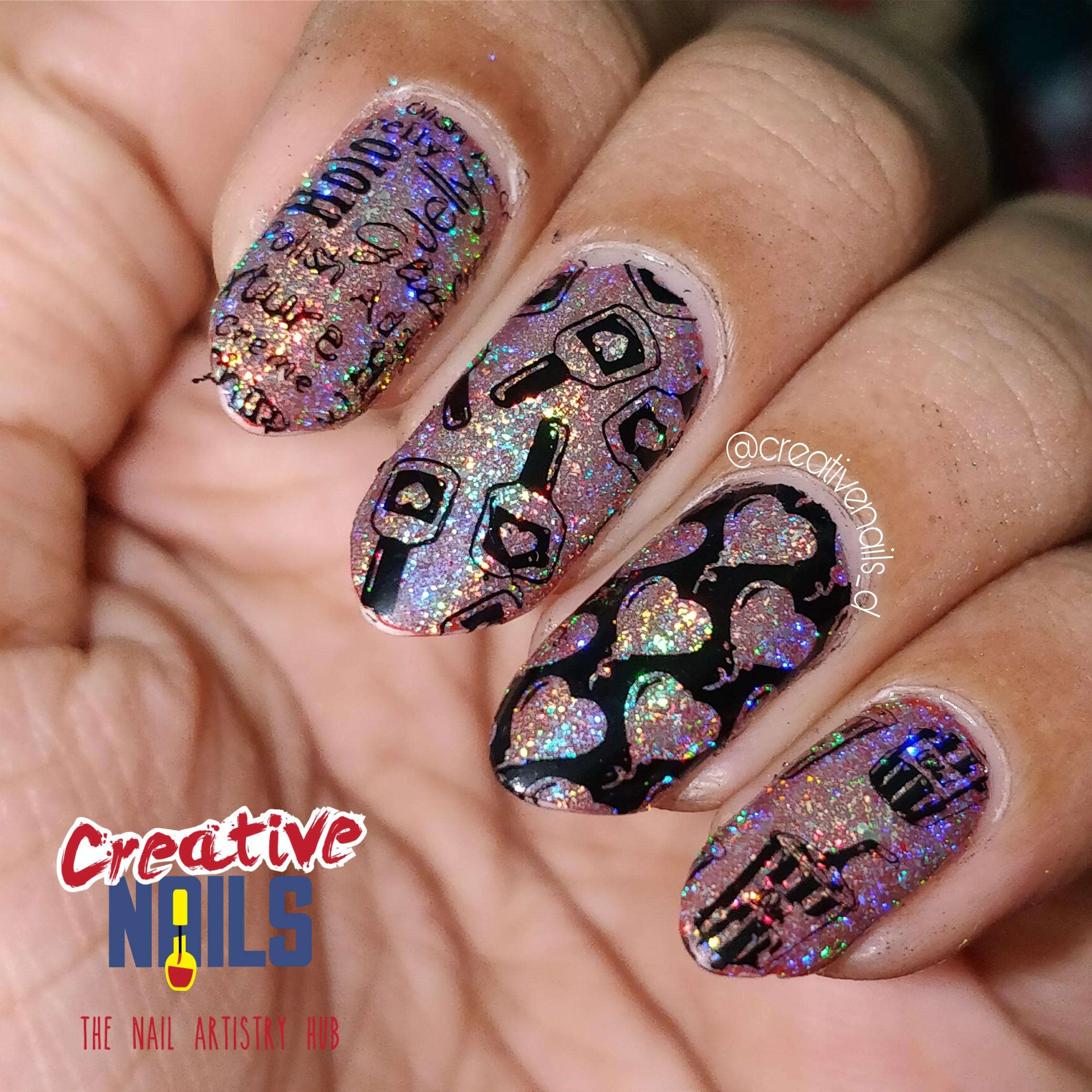 November 2017 – Creative Nails