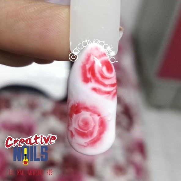 Valentine's Week 2018 - Blooming Gel Rose For Rose Day!